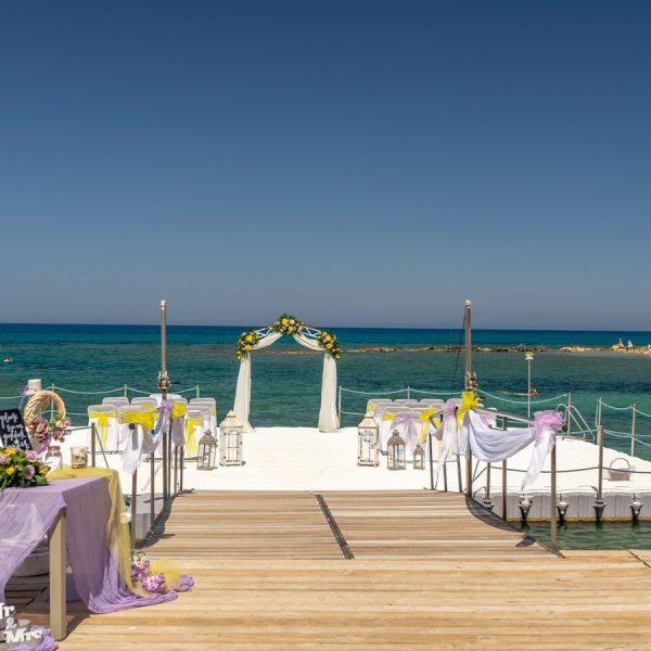 Alexandra Beach Resort Weddings