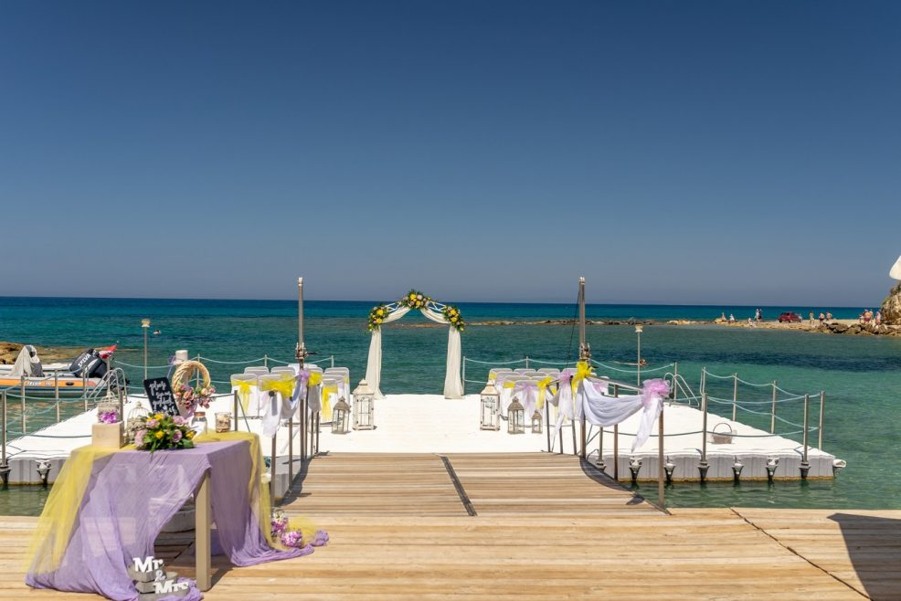 Alexandra Beach Resort Weddings