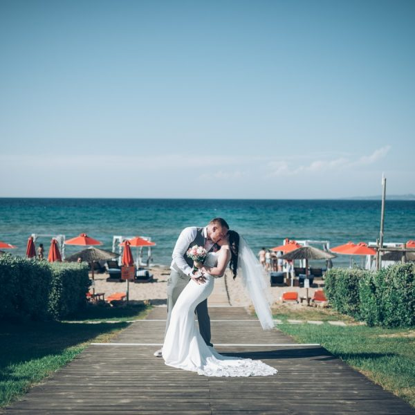 Playa Beach Weddings