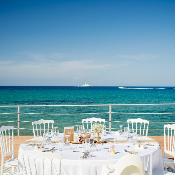 Beach Utopia Weddings
