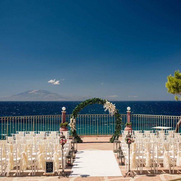 Balcony Weddings