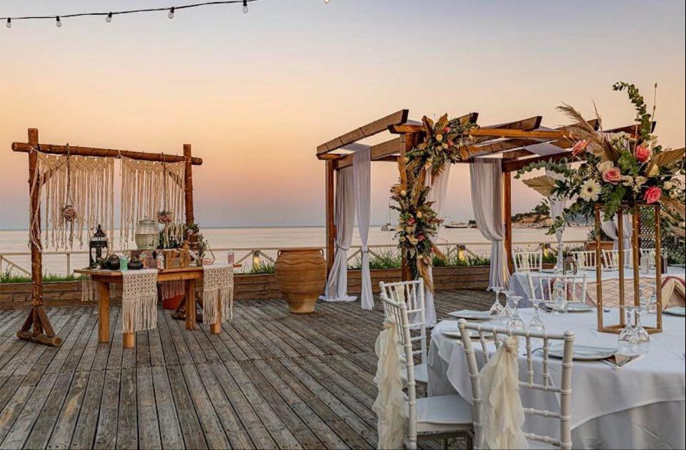 Beach Vezalis Weddings