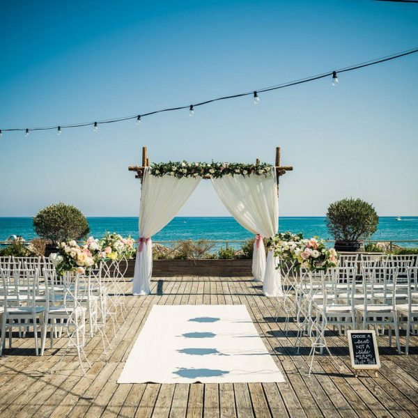 Beach Vezalis Weddings